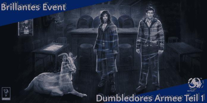 Dumbledores Armee Teil 1