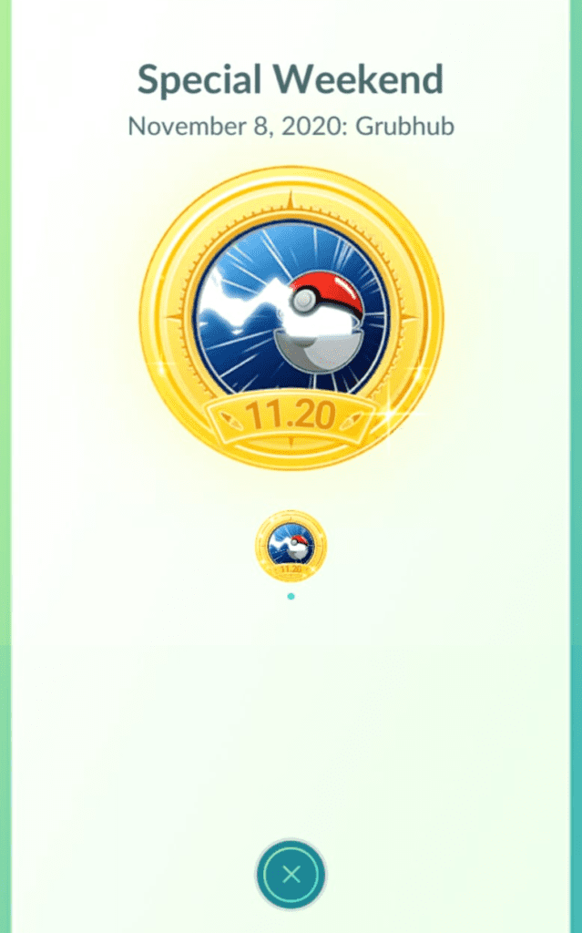 Pokémon GO Datamine - Wablu Community Day 1