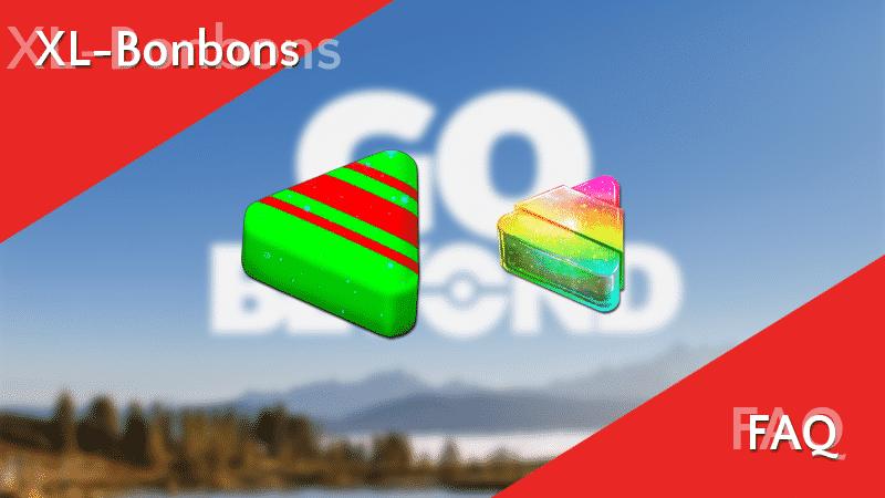 XL-Bonbons