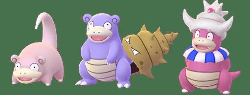 Pokémon Home Event 1