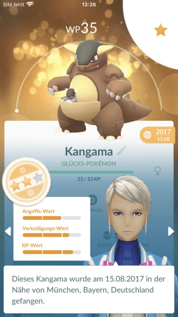 Chance auf Glücks-Pokémon analysiert 2
