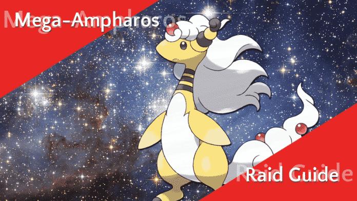 Mega-Ampharos