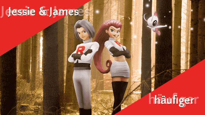 Jessie und James