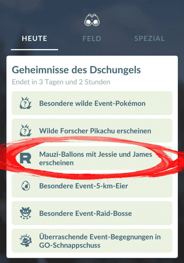Hinweis zum Mauzi-Ballon 2