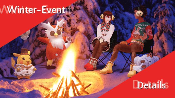 Winter-Event