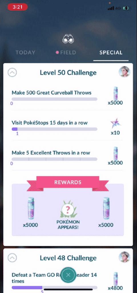 Erster Spieler erreicht Level 50 in Pokémon GO 2