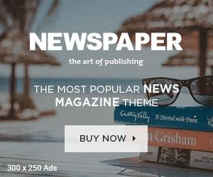 Tag Template - Magazine PRO 1