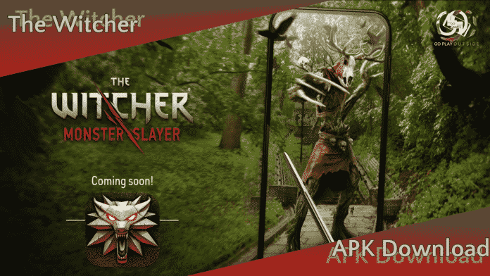 The Witcher: Monster Slayer - APK Download - Go Games