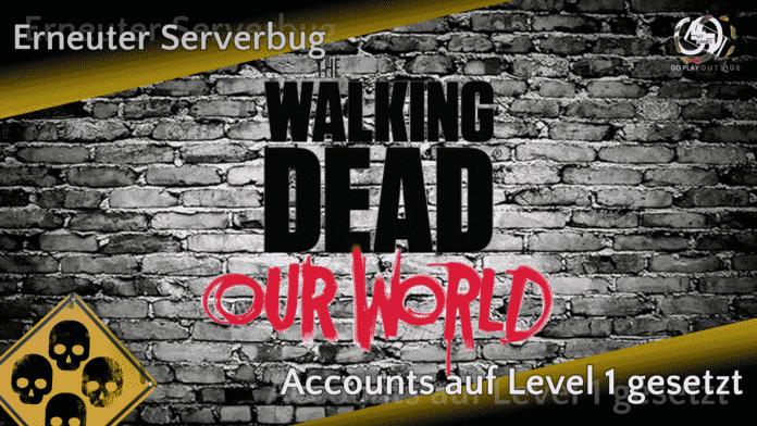 Next Games - Serverprobleme setzen Spieler erneut auf Level 1