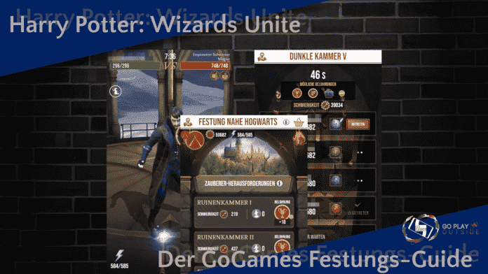 Der GoGames Festungs-Guide