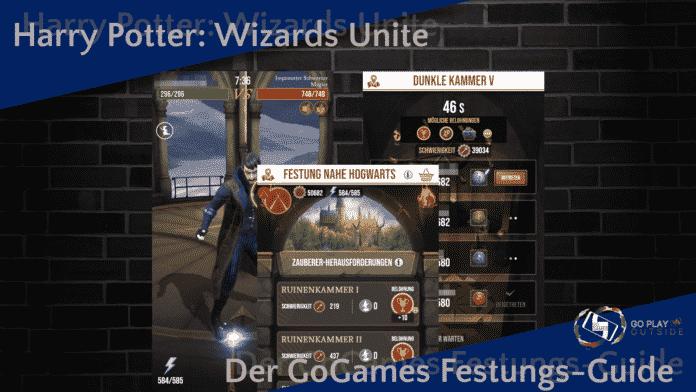 Der GoGames Festungs-Guide