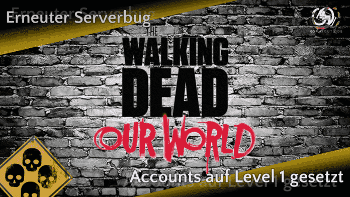 The Walking Dead: Our World - NextGames entschädigt Spieler für Serverprobleme