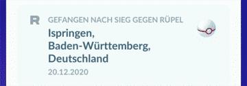 Pokémon GO 0.199.0 Datamine Nachtrag 2
