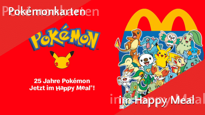 Pokémonkarten