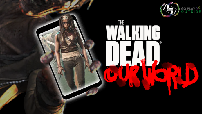 The Walking Dead: Our World - Probleme auf Android
