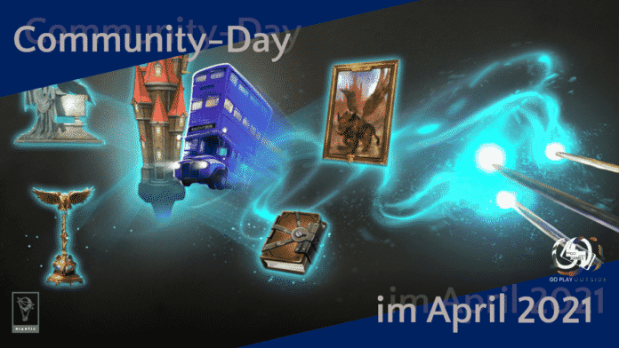 Community-Day April 2021