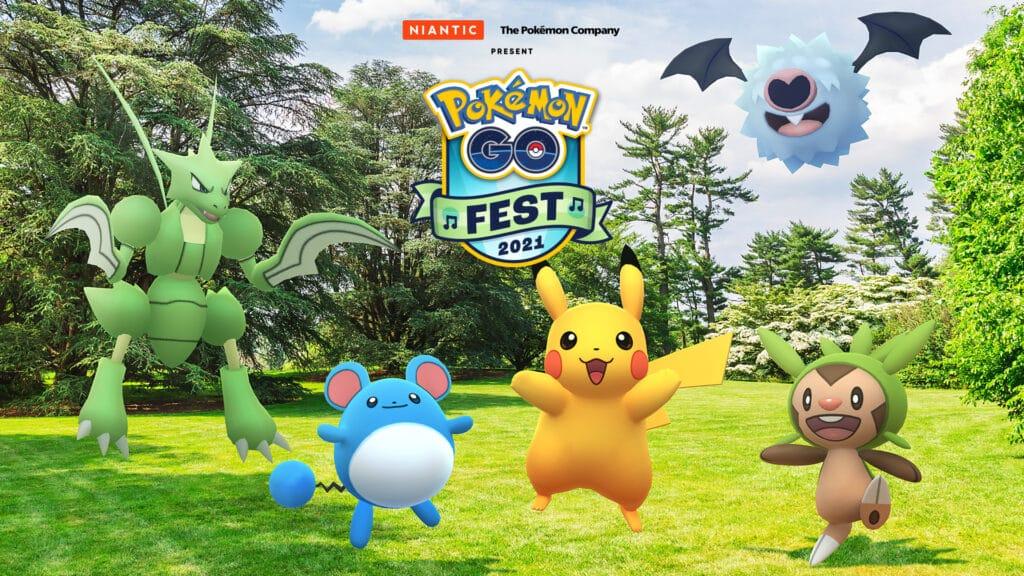 GO Fest 2021 am 17. & 18. Juli 1