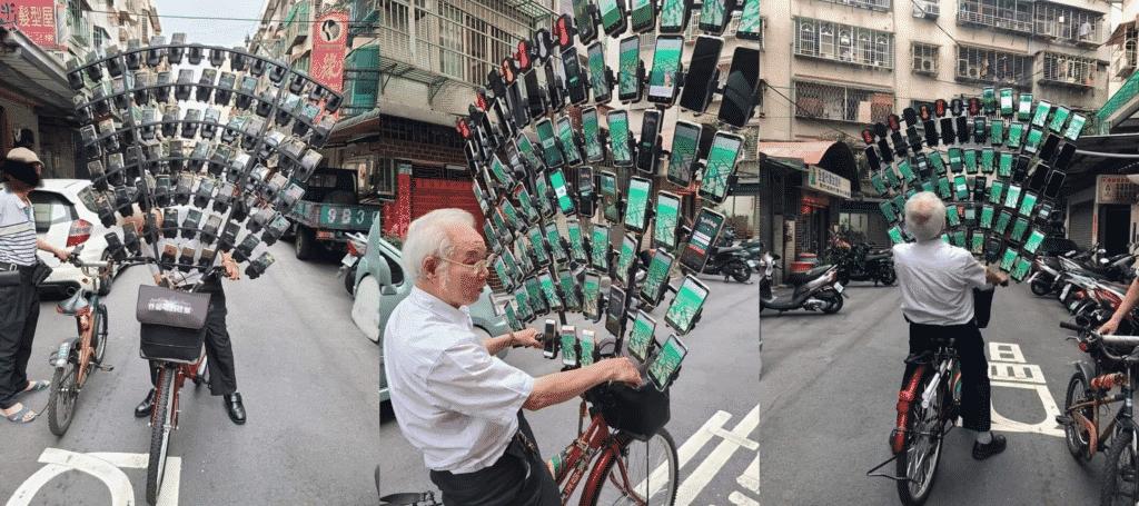 Chen San-yuan »Onkel Pokémon« hat jetzt noch MEHR! 1