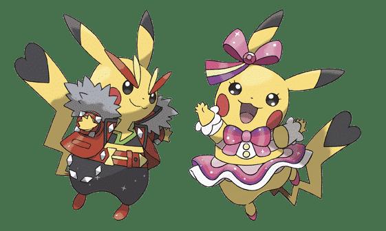 GO Fest 2021 Spezialforschung - Das Melodie Pokémon 1