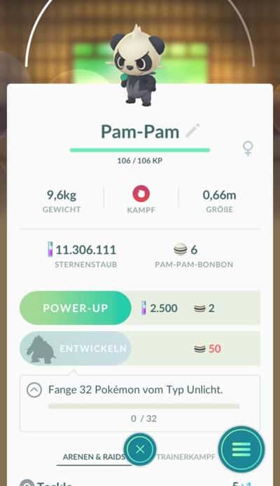 Wie entwickle ich Pam-Pam? + Raid Guide 11