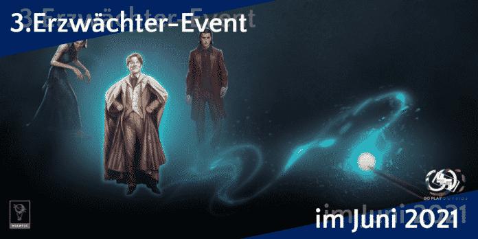 3. Erzwächter-Event Juni 2021