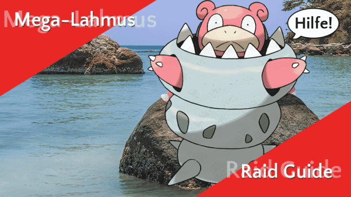 Mega-Lahmus