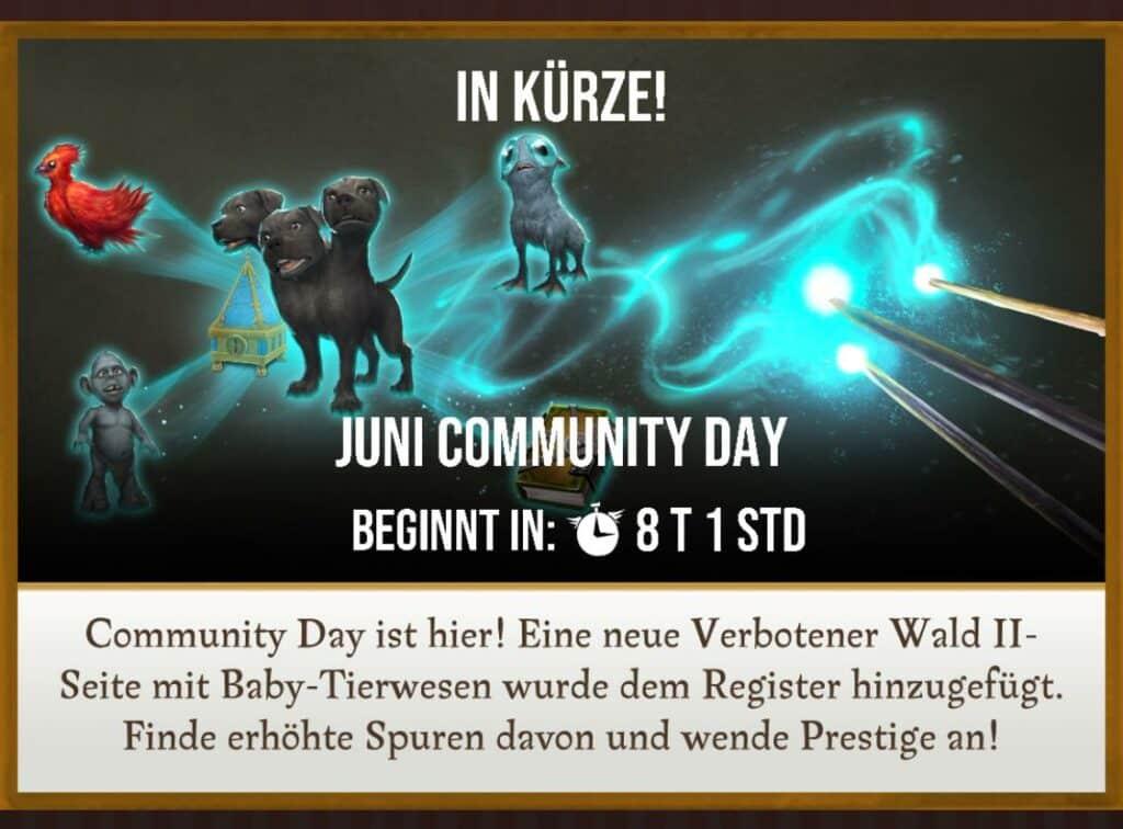 Große Neuigkeit für Wizards Unite-Spieler! 2
