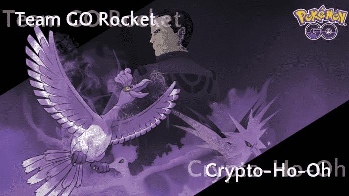 Crypto-Ho-Oh