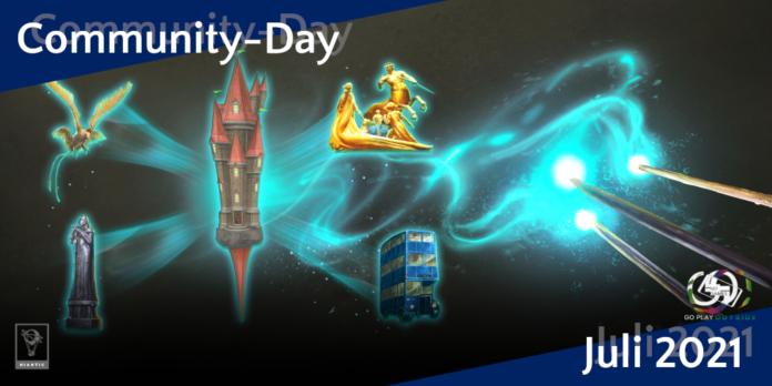 Community-Day Juli 2021