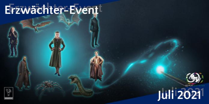 Erzwächter-Event Juli 2021