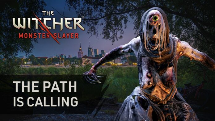 The Witcher: Monster Slayer - Wordwide release