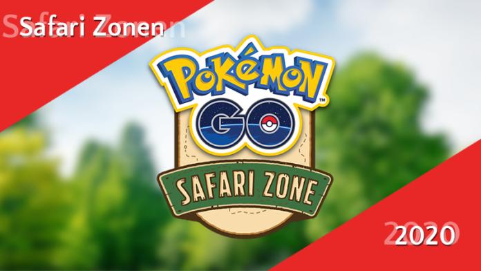 Safari Zonen