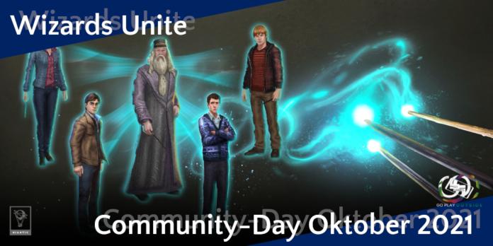 Community-Day Oktober 2021