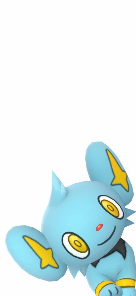 Pokémon GO Datamine - Sheinux Photobomb 1