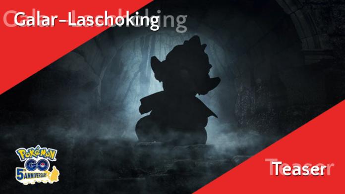 Laschoking